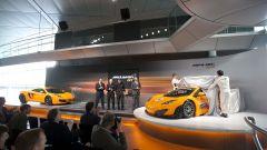 McLaren MP4-12C GT3: 16 nuove spettacolari foto in HD - Immagine: 34
