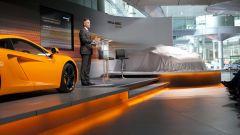 McLaren MP4-12C GT3: 16 nuove spettacolari foto in HD - Immagine: 33