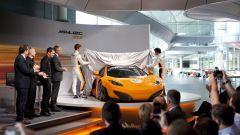 McLaren MP4-12C GT3: 16 nuove spettacolari foto in HD - Immagine: 31