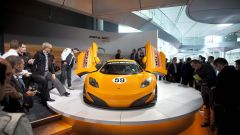 McLaren MP4-12C GT3: 16 nuove spettacolari foto in HD - Immagine: 30