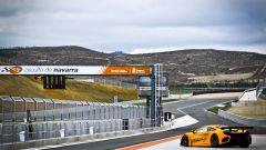 McLaren MP4-12C GT3: 16 nuove spettacolari foto in HD - Immagine: 25