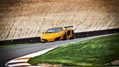 McLaren MP4-12C GT3: 16 nuove spettacolari foto in HD - Immagine: 18