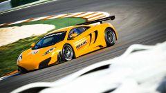 McLaren MP4-12C GT3: 16 nuove spettacolari foto in HD - Immagine: 23