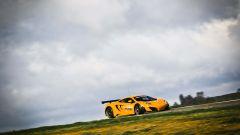 McLaren MP4-12C GT3: 16 nuove spettacolari foto in HD - Immagine: 24