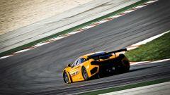 McLaren MP4-12C GT3: 16 nuove spettacolari foto in HD - Immagine: 20