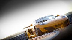 McLaren MP4-12C GT3: 16 nuove spettacolari foto in HD - Immagine: 14