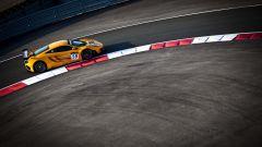 McLaren MP4-12C GT3: 16 nuove spettacolari foto in HD - Immagine: 16