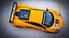 McLaren MP4-12C GT3: 16 nuove spettacolari foto in HD - Immagine: 10