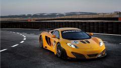 McLaren MP4-12C GT3: 16 nuove spettacolari foto in HD - Immagine: 5