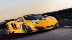 McLaren MP4-12C GT3: 16 nuove spettacolari foto in HD - Immagine: 7
