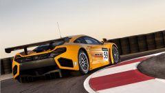 McLaren MP4-12C GT3: 16 nuove spettacolari foto in HD - Immagine: 3