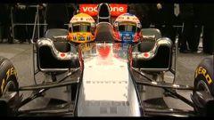 McLaren MP4-26, guardala in HD - Immagine: 60