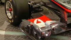 McLaren MP4-26, guardala in HD - Immagine: 62