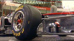 McLaren MP4-26, guardala in HD - Immagine: 63