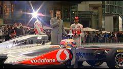 McLaren MP4-26, guardala in HD - Immagine: 57