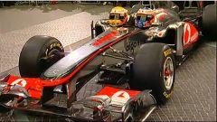 McLaren MP4-26, guardala in HD - Immagine: 56