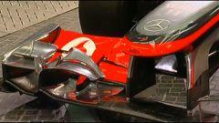 McLaren MP4-26, guardala in HD - Immagine: 55