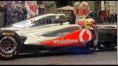 McLaren MP4-26, guardala in HD - Immagine: 54