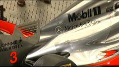 McLaren MP4-26, guardala in HD - Immagine: 52