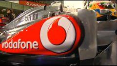 McLaren MP4-26, guardala in HD - Immagine: 49