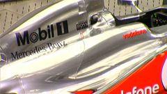 McLaren MP4-26, guardala in HD - Immagine: 39