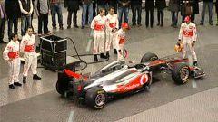 McLaren MP4-26, guardala in HD - Immagine: 40