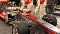 McLaren MP4-26, guardala in HD - Immagine: 43