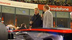 McLaren MP4-26, guardala in HD - Immagine: 45