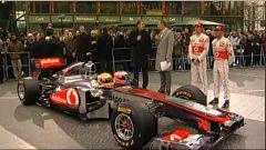 McLaren MP4-26, guardala in HD - Immagine: 46