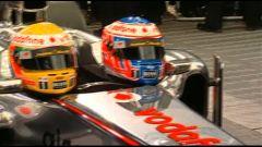 McLaren MP4-26, guardala in HD - Immagine: 38