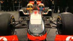 McLaren MP4-26, guardala in HD - Immagine: 29