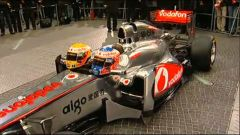 McLaren MP4-26, guardala in HD - Immagine: 30