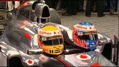 McLaren MP4-26, guardala in HD - Immagine: 31