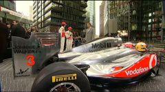 McLaren MP4-26, guardala in HD - Immagine: 32