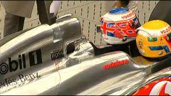 McLaren MP4-26, guardala in HD - Immagine: 33
