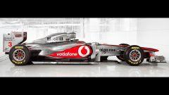 McLaren MP4-26, guardala in HD - Immagine: 17