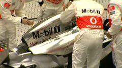 McLaren MP4-26, guardala in HD - Immagine: 19