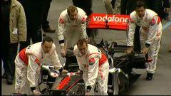 McLaren MP4-26, guardala in HD - Immagine: 20