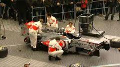 McLaren MP4-26, guardala in HD - Immagine: 22