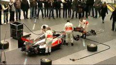 McLaren MP4-26, guardala in HD - Immagine: 23