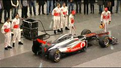 McLaren MP4-26, guardala in HD - Immagine: 24