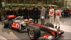 McLaren MP4-26, guardala in HD - Immagine: 26