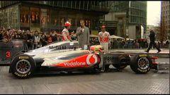 McLaren MP4-26, guardala in HD - Immagine: 27
