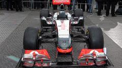 McLaren MP4-26, guardala in HD - Immagine: 8