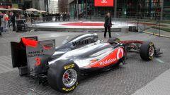 McLaren MP4-26, guardala in HD - Immagine: 11