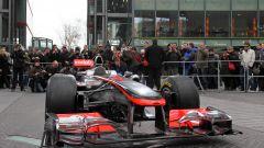 McLaren MP4-26, guardala in HD - Immagine: 13