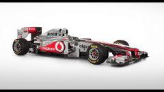 McLaren MP4-26, guardala in HD - Immagine: 4