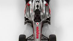 McLaren MP4-26, guardala in HD - Immagine: 1