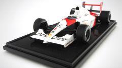 McLaren MP4 di Senna del 1991