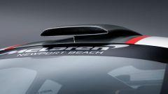 McLaren MSO X: solo 10 unità della Special basata sulla 570S - Immagine: 8